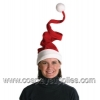 Original Wired Santa Hat